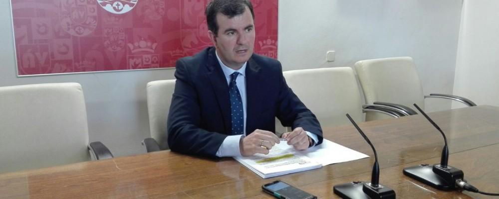 La Diputación de Ávila adjudica el contrato para la impartición de cuatro nuevos cursos dentro programa Ávila por el empleo juvenil