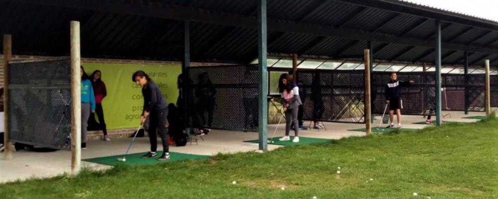 El programa de Juegos Escolares reúne a 150 alumnos de la provincia en la última jornada de los encuentros deportivos en Naturávila