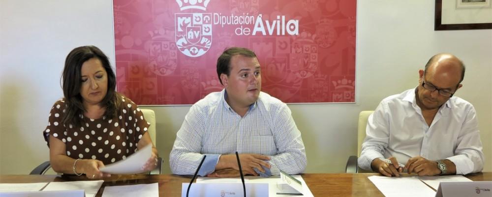 El XXVIII Premio de Poesía Fray Luis de León recae en Daniel Cotta con 'Madrigal de las cerezas'