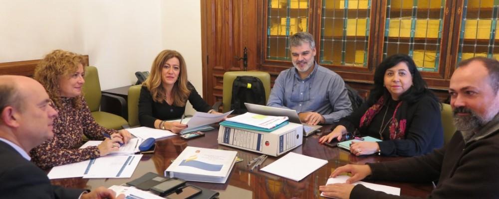 La Diputación de Ávila premia las iniciativas turísticas de Mascarávila y los ayuntamientos de Solana de Rioalmar y Madrigal de las Altas Torres