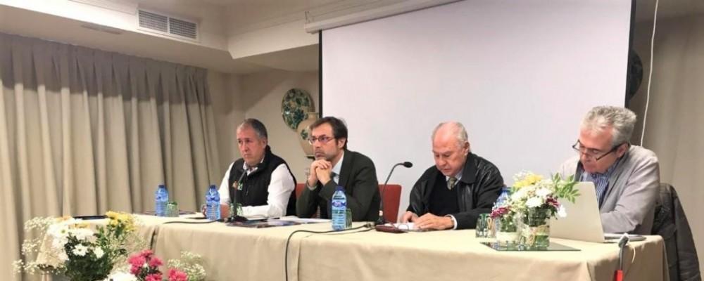 La Diputación de Ávila trabaja en la obtención de la certificación de 'Reserva Starlight' para el Parque Regional de la Sierra de Gredos