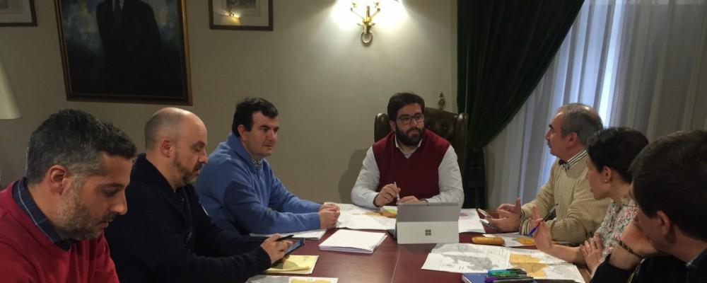 El operativo de vialidad invernal de la Diputación facilita el acceso a la totalidad de los municipios de la provincia