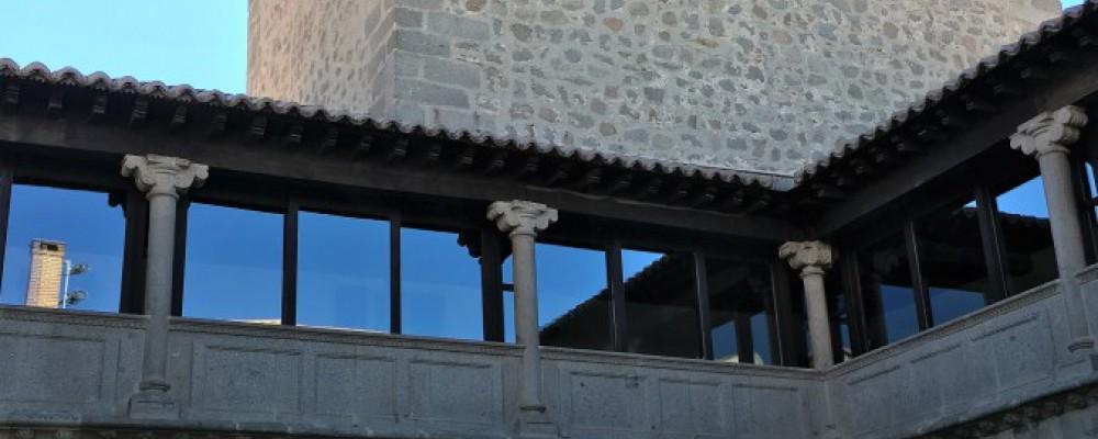 El Torreón de los Guzmanes, en las visitas de 'Ávila Palaciega'