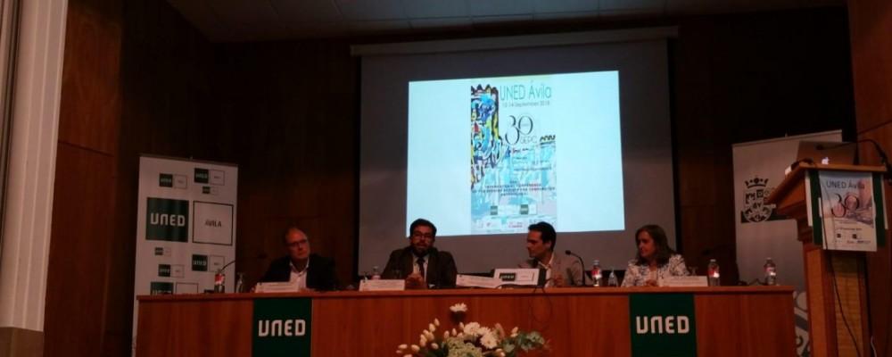 Más de 160 especialistas se reúnen desde hoy en Ávila en el XXX Congreso Internacional de la Sociedad Española de Psicología Comparada