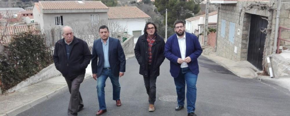 El presidente de la Diputación de Ávila subraya la importancia de la autonomía municipal en el Plan Extraordinario de Inversiones