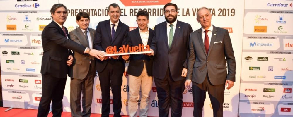 La Vuelta 19 disputará su penúltima etapa en la provincia de Ávila, entre Arenas de San Pedro y la Plataforma de Gredos