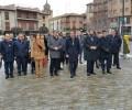 Foto de El presidente de la Diputación destaca el mantenimiento de tradiciones en la provincia como la festividad de las Angustias en Arévalo