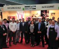 Foto de Ávila Auténtica llevará a Gustoko los productos agroalimentarios de la provincia a través de 15 empresas