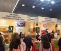 Foto de La Diputación realiza un balance positivo de la presencia de Ávila Auténtica en Gustoko por las ventas y contactos realizados