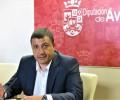 Foto de La Diputación de Ávila destina 3,5 millones de euros a crear empleo y a gastos generales en los municipios de la provincia