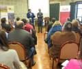 Foto de Diputación y Junta formarán en nuevas tecnologías a emprendedores del medio rural para impulsar proyectos empresariales