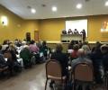 Foto de El Consejo Provincial de Personas con Capacidades Diferentes celebra su primer pleno