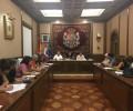 Foto de La Diputación de Ávila organiza unos talleres de empleo destinados a mujeres del medio rural