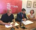 Foto de La Diputación de Ávila contribuye al 550º aniversario del Tratado de los Toros de Guisando con un convenio con el Ayuntamiento de El Tiemblo