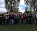 Foto de El presidente de la Diputación inaugura el curso 'Conoce las aves de Ávila' como antesala de Ornitocyl