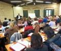 Foto de La Diputación de Ávila acerca en un curso la nueva Ley de Contratos del Sector Público a medio centenar de participantes de toda España