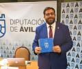 Foto de La Diputación de Ávila presenta su nueva imagen de marca como un paso más en transparencia, cercanía y compromiso con la provincia