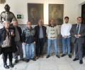 Foto de La Diputación de Ávila reúne a artistas abulenses y un libro de autor en las exposiciones del Torreón de los Guzmanes