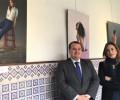 Foto de El retrato femenino y el realismo mágico invaden el Torreón de los Guzmanes con la exposición de Virginia Villar