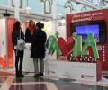 Foto de La Diputación de Ávila promociona la oferta turística de la provincia en una gran superficie comercial de Madrid