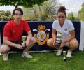 Foto de Jugadores del Naturávila Golf se proclaman campeones de España de dobles y del Abierto de Madrid