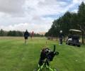 Foto de El campo de golf de Naturávila recibe a un centenar de niños de cinco comunidades en el Circuito Miguel Ángel Jiménez