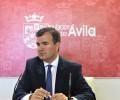Foto de La Diputación de Ávila aumenta a 450.000€ las ayudas para arreglo de caminos agrarios en los municipios de la provincia