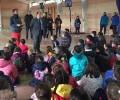 Foto de La Diputación de Ávila pone en marcha una nueva temporada del programa de Juegos Escolares con más de 2.600 inscripciones