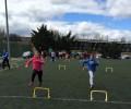 Foto de Los Juegos Escolares celebran una doble jornada de competiciones este fin de semana