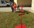 Foto de Más de un centenar de alumnos se dan cita en los Encuentros Deportivos de los Juegos Escolares de la Diputación de Ávila