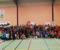 Foto de Ávila y Arévalo se llevan la final provincial de fútbol sala de los Juegos Escolares