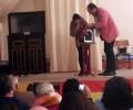 Foto de El festival de magia de la Diputación de Ávila reúne a más de 200 espectadores en solo dos días