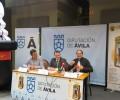 Foto de La Diputación de Ávila llevará en diciembre espectáculos de magia a siete municipios de la provincia