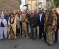 Foto de El presidente de la Diputación destaca iniciativas como Mascarávila por recuperar tradiciones y sumar fuerzas entre municipios