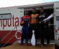 Foto de El III Desafío Solidario MTB Mengamuñoz reúne a cerca de 150 deportistas a beneficio de Faema