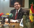 Foto de Mensaje del presidente de la Diputación de Ávila, Jesús Manuel Sánchez Cabrera. Navidad 2018/2019