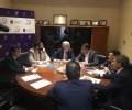 Foto de La Mesa Conjunta de Diálogo Social acuerda solicitar al Gobierno que destine el millón de euros de los PGE a la digitalización de los polígonos industriales