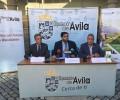 Foto de Ávila, punto de partida de un tour eléctrico que potenciará la movilidad sostenible en espacios naturales de España y Portugal