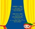 Foto de La II Muestra Provincial de Teatro llevará tres representaciones infantiles a Arenas de San Pedro