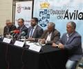 Foto de La Diputación de Ávila contribuye a la celebración de Ornitocyl para impulsar la provincia como referente nacional en turismo ornitológico
