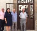 Foto de La Diputación de Ávila contribuye a la mejora y equipamiento de más de 140 hogares de mayores en la provincia