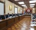 Foto de El pleno de la Diputación de Ávila aprueba la concesión de la Medalla de Oro de la Provincia a José Jiménez Lozano