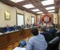 Foto de La Diputación de Ávila insta al Ministerio de Fomento a garantizar un servicio de transporte adecuado en la zona del Corneja
