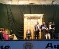 Foto de La Diputación de Ávila y el Ayuntamiento de Madrigal de las Altas Torres aplauden la calidad del Premio de Poesía Fray Luis de León