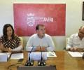 Foto de El XXVIII Premio de Poesía Fray Luis de León recae en Daniel Cotta con 'Madrigal de las cerezas'