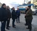 Foto de El presidente de la Diputación destaca la labor de dinamización económica de Alta Moraña, que genera unos 50 empleos directos