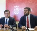 Foto de La Diputación de Ávila destinará este año 5,5 millones de euros al Plan Extraordinario de Inversiones