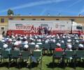Foto de Cerca de 700 escolares se forman en ciberseguridad con el programa Ticnatur, de la Diputación de Ávila y la Policía Nacional