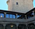 Foto de El Torreón de los Guzmanes, en las visitas de 'Ávila Palaciega'