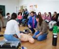 Foto de El presidente de la Diputación subraya la trayectoria de la Escuela de Enfermería de Ávila, de la que han salido más de 2.000 profesionales
